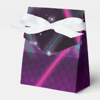 DE NUEVO a las cajas retras del favor del fiesta Caja Para Regalos