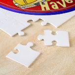 De nuevo al autobús escolar - diviértase puzzles