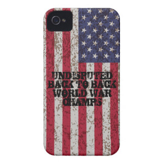 De nuevo al caso trasero del iPhone 4 de los campe Case-Mate iPhone 4 Cobertura