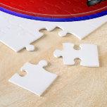 De nuevo al libro de lectura del escolar puzzle