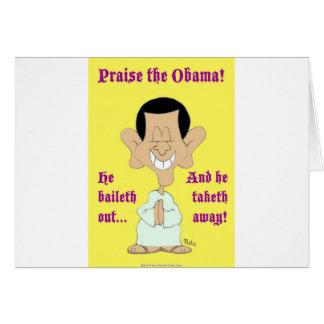 de obama del baileth alabanza ausente del taketh h felicitaciones