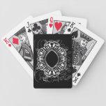 De ojo mágico baraja cartas de poker