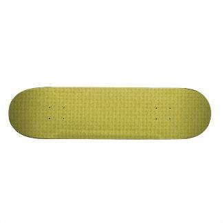 "De oro acolchada patineta 8 1/8"""