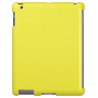 De oro vivo funda para iPad