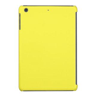 De oro vivo fundas de iPad mini retina