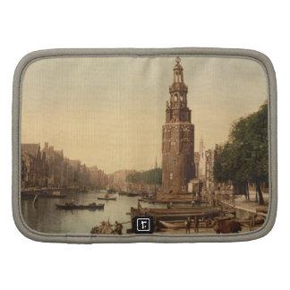 De Oude Schans Amsterdam The Netherlands Planner