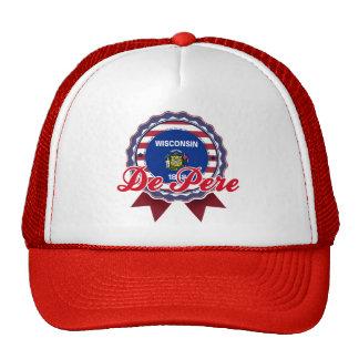 De Pere, WI Trucker Hat