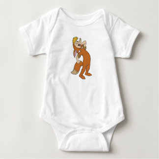De Peter Pan Disney levemente Body Para Bebé