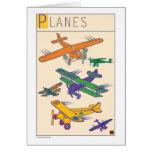 De Planes-Card