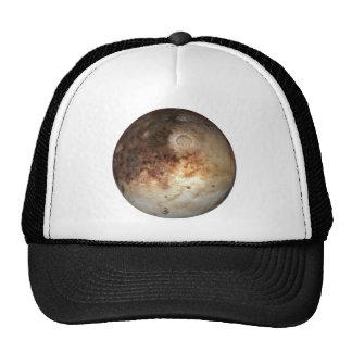 ~ de PLUTÓN del PLANETA (Sistema Solar) Gorra