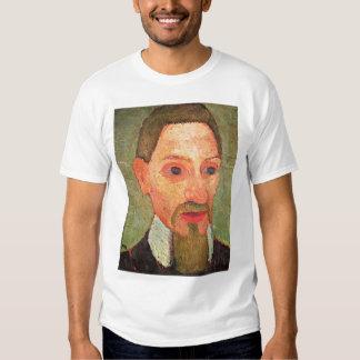 De: Portrait Of Rainer Maria Rilke By Paula T Shirt