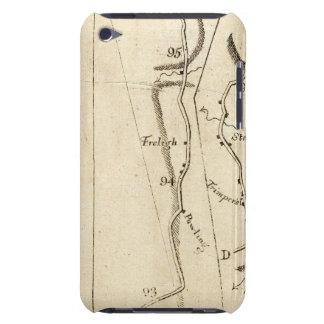 De Poughkeepsie a Albany 21 Case-Mate iPod Touch Funda