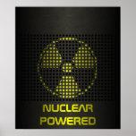 De propulsión nuclear impresiones
