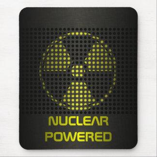 De propulsión nuclear mouse pads