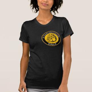 De Pussification University Official Products T-Shirt