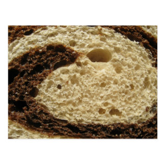 De Rye del pan cierre para arriba Postales