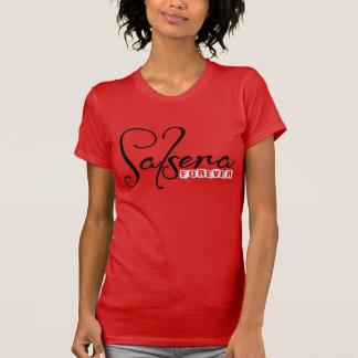 De SALSERA camiseta PARA SIEMPRE para los chicas Polera