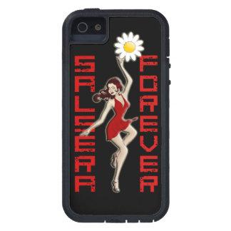 De SALSERA caso PARA SIEMPRE T.Xtreme iPhone5 con iPhone 5 Carcasas