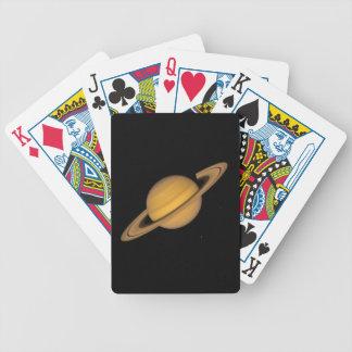 ~ de SATURN v.1 (Sistema Solar) Baraja Cartas De Poker