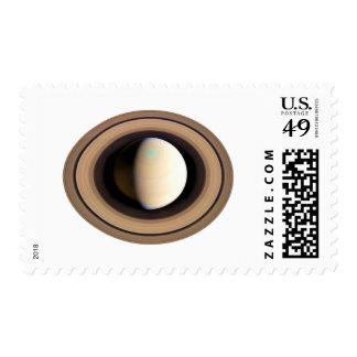 ~~ de SATURN v.2 (Sistema Solar) del PLANETA Sellos Postales