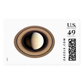 ~~ de SATURN v.2 (Sistema Solar) del PLANETA Timbres Postales
