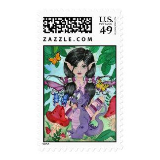 """De """"sellos Cuties #2 gótico"""" por el ronnebarton"""