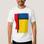 De Stijl 1 Camisas