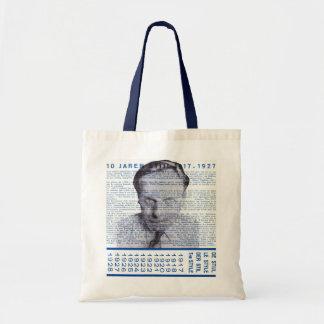 DE STIJL (THEO van DOESBURG) Tote Bag