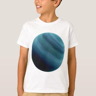 ~ de URANO del PLANETA (Sistema Solar) Playera