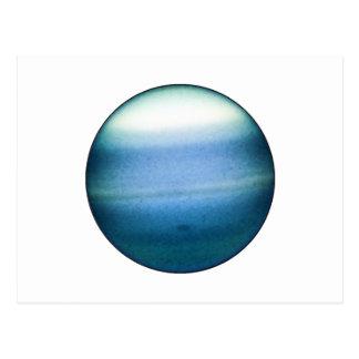 ~~ de URANO del PLANETA (Sistema Solar) Postales