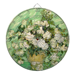 De Van Gogh todavía de los regalos vida con impres Tabla Dardos