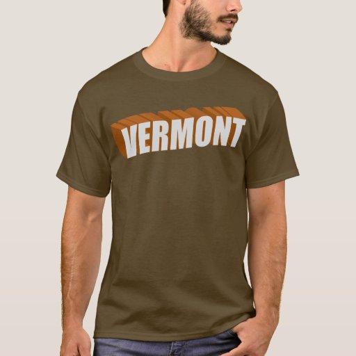 ` De Vermont Playera