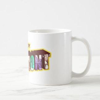 ` De Vermont Taza De Café
