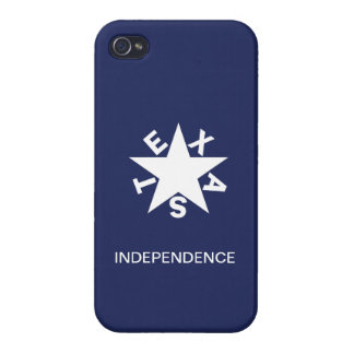 De zavala Flag for iPhone iPhone 4 Cases