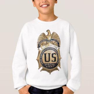 DEA Badge Sweatshirt