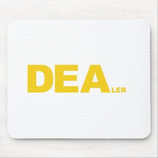DEA... LER MOUSE PAD