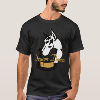 Deacon Danes Logo Shirt By DaneArt Design