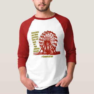 Deacons are like carnies T-Shirt