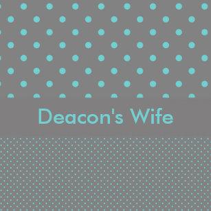 11ec5bafc33 Deacons Wife Accessories