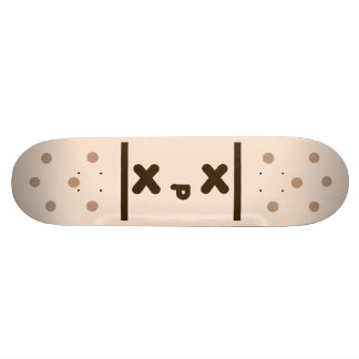 Dead Adhesive Bandage Skateboard