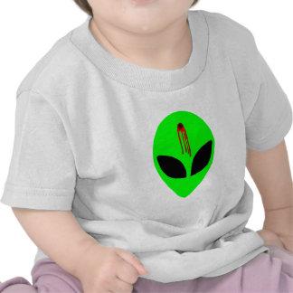 Dead Alien Shirts