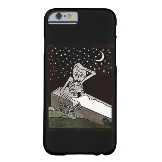 Dead Already Barely There iPhone 6 Case