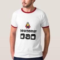 Dead Beat Dad T-Shirt