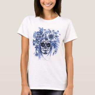 Dead Beauty Women's Basic T-Shirt