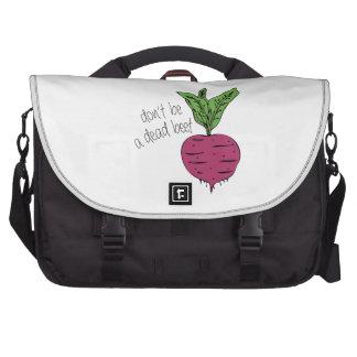Dead Beet Laptop Bags