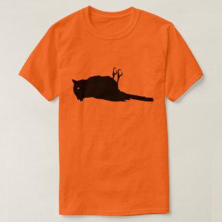 Dead Bird Roadkill Graphic T-Shirt