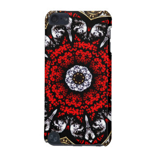 Dead Bloom  iPod Touch 5G Covers