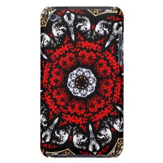 Dead Bloom ipod Speck Case iPod Case-Mate Case