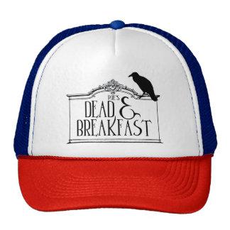 dead_breakfast_thepreciouspast.pdf trucker hat