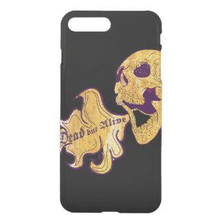 Dead but alive iPhone 8 plus/7 plus case